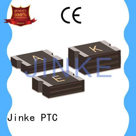 ptc thermal fuse 16v for Digital cameras Jinke