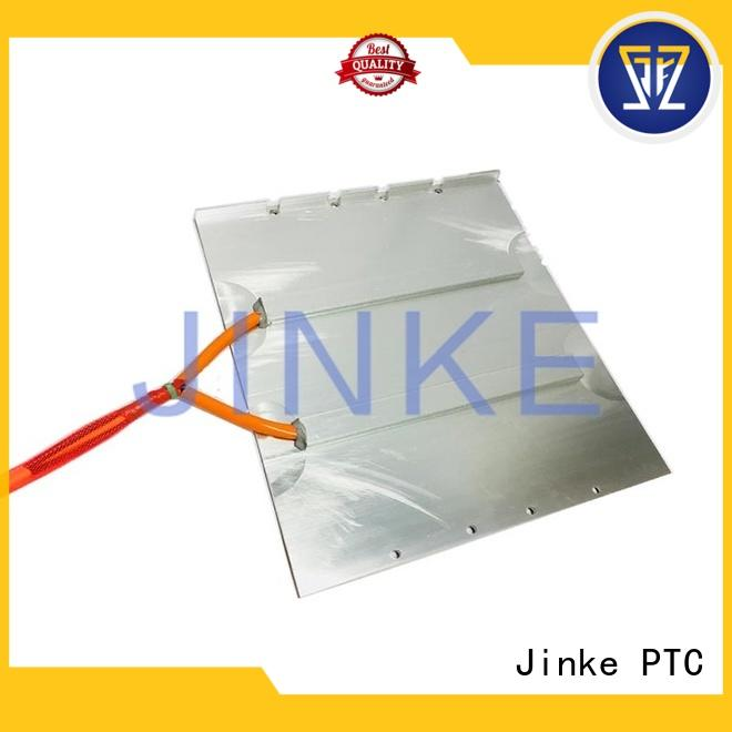 automatic ptc heating element ac high efficiency for vehicle heating