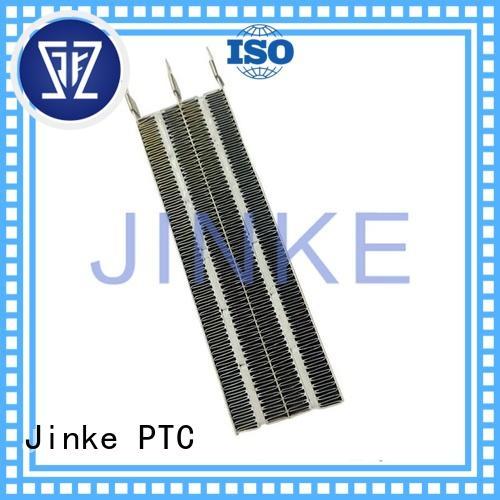 Jinke heater polymer ptc heating elements on sale for plaza