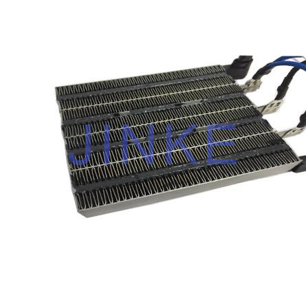 220V OEM PTC Heating Element for Fan Heater1