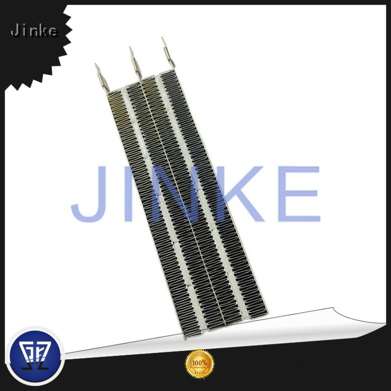 Jinke durable ptc heater promotion for family