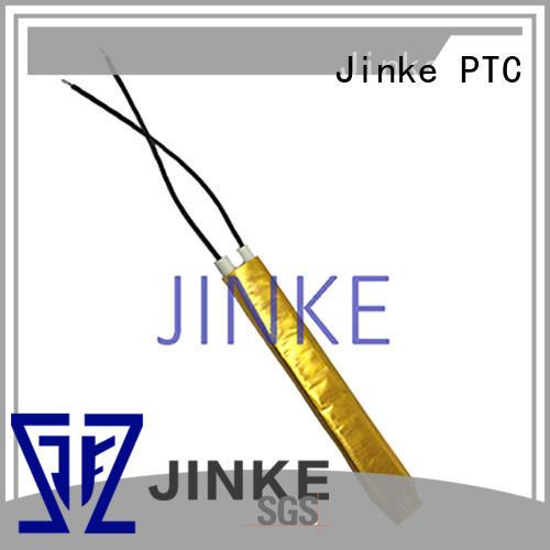 Jinke warm ceramic heating element high quality for liquid heat