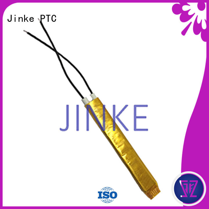 Jinke professional ptc ceramic heating supplier for family