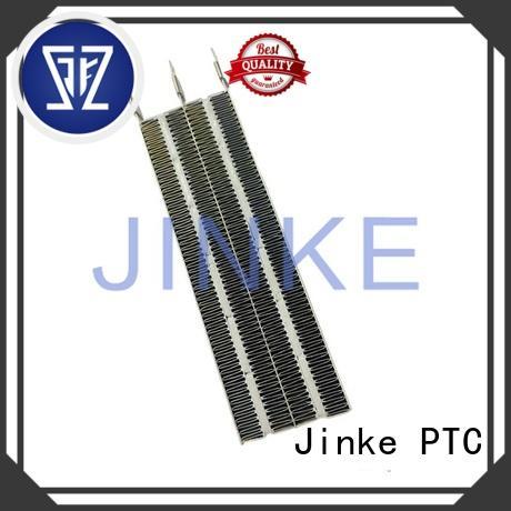 air ptc ceramic heater manufacturer for vehicle heating Jinke