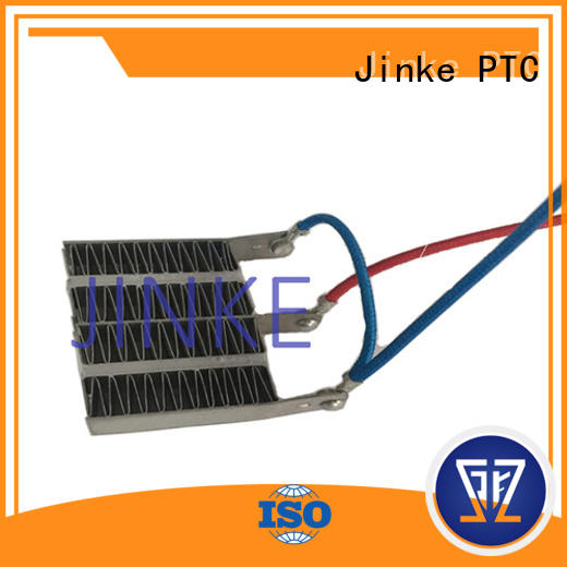 Jinke conditioner ptc element high efficiency for cloth dryer
