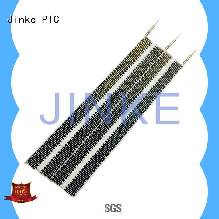 Jinke professional define ptc heating element on sale for building