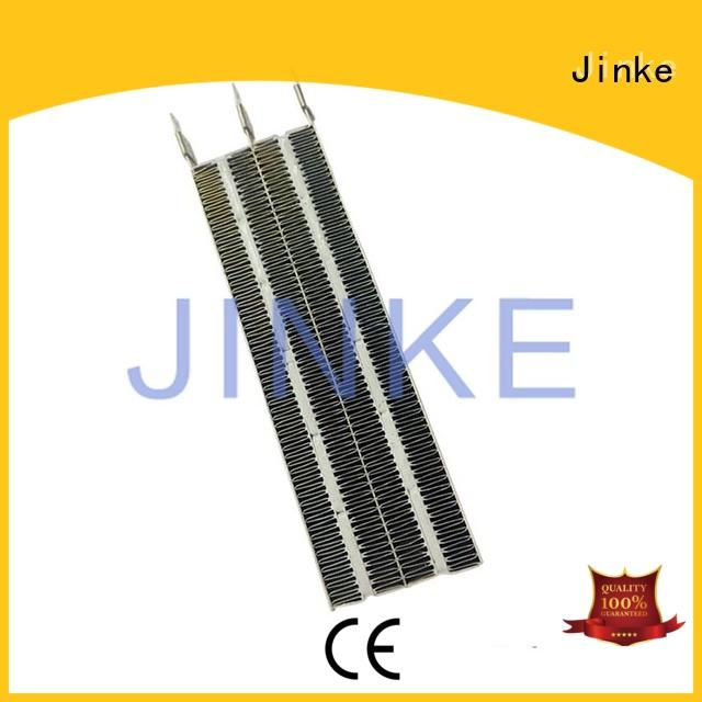 Jinke safe ptc heater automotive high efficiency for vehicle heating