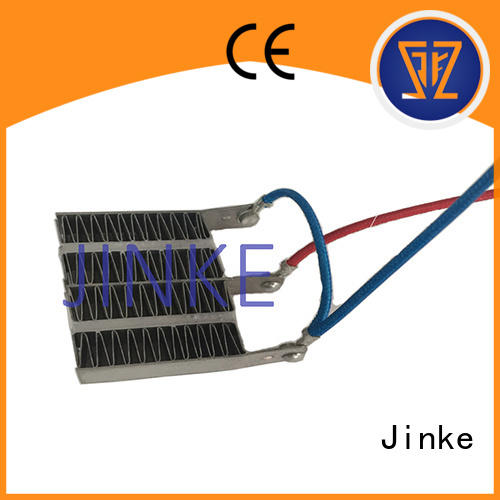 Jinke automatic small heating element high quality for battery warmer