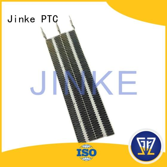Jinke professional ptc heater factory price for building