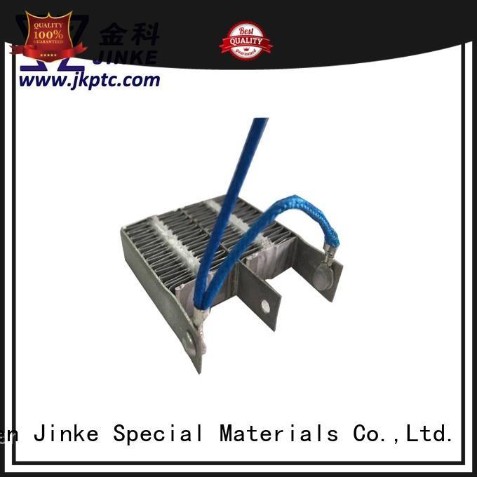 Jinke 220v ptc ceramic heating promotion for family