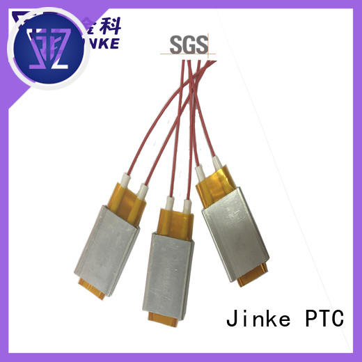 Jinke durable heating element for water heater With Insulated for fan heater