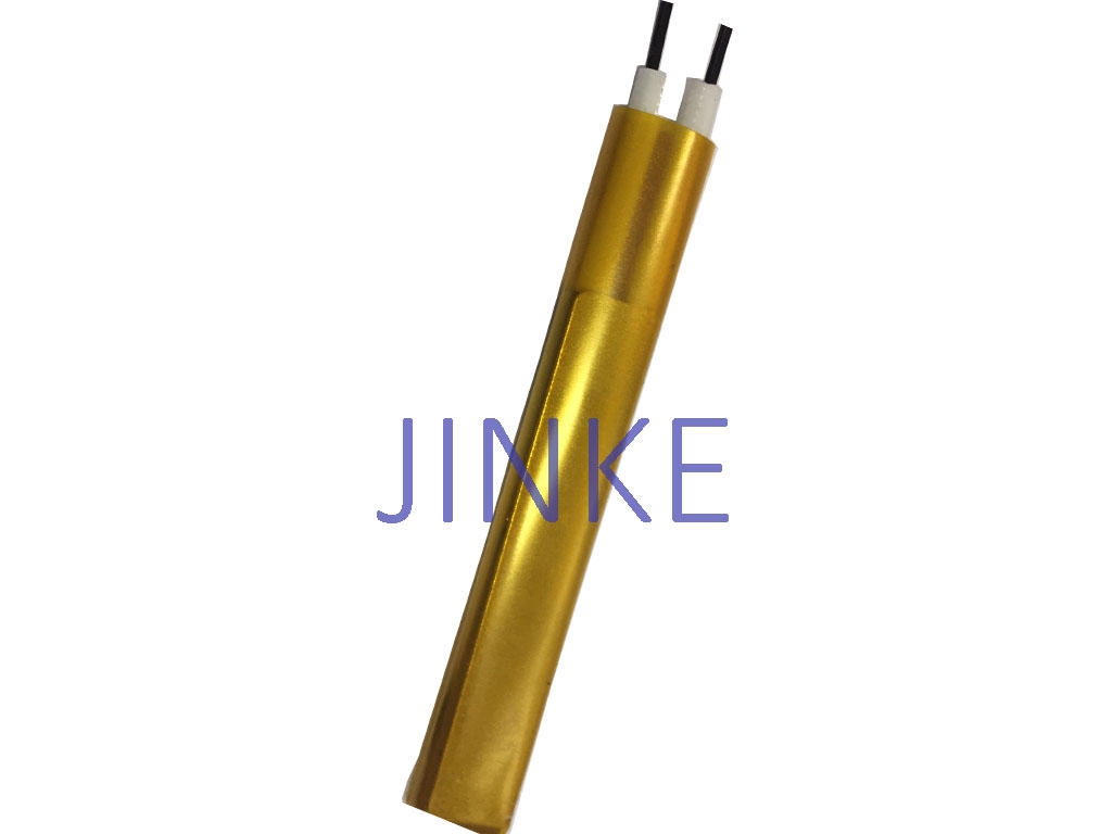 Jinke safe ceramic ptc heater With Insulated for battery warmer
