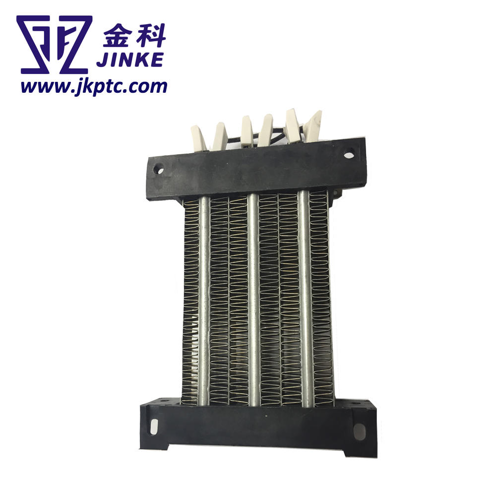 Jinke good quality ptc heater on sale for plaza