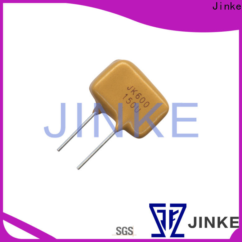 Jinke long lifetime ptc resistor wholesale for Hard disk drives