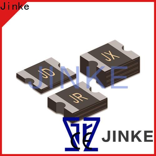 Jinke customizable ptc resettable fuse good quality for Digital cameras