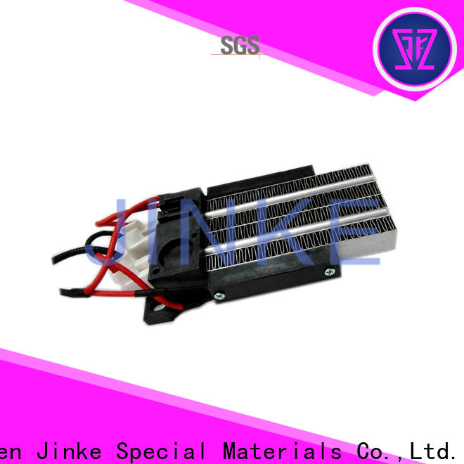 Jinke efficiency pptc full form With Insulated for cloth dryer