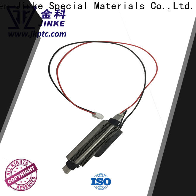 durable polymer ptc heating elements element supplier for plaza