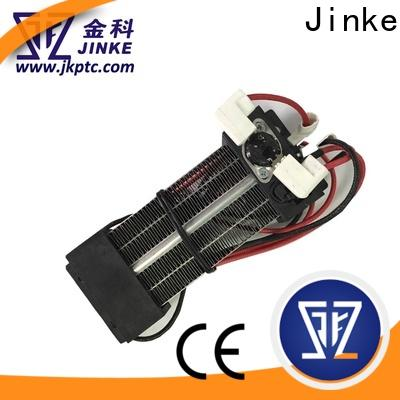 Jinke long lifetime ptc element With Insulated for hand dryer