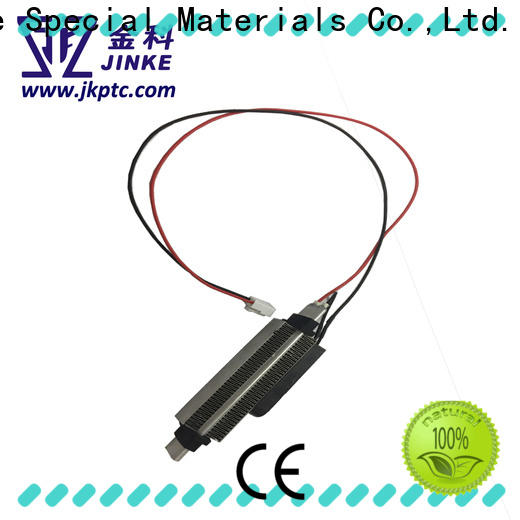 Jinke glue ptc heater automotive for sale for air conditioner