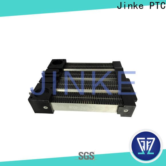 Jinke long lifetime ptc thermistor high quality for hand dryer