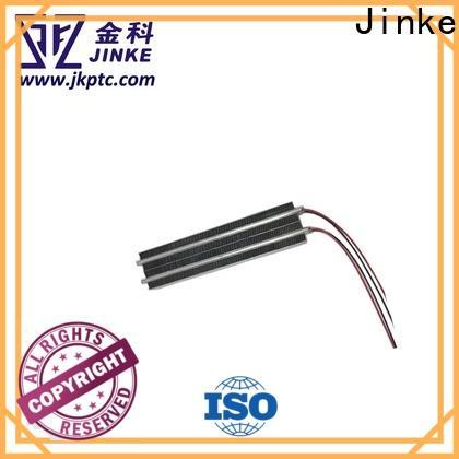 Jinke ce ptc heating element 220v supplier for plaza