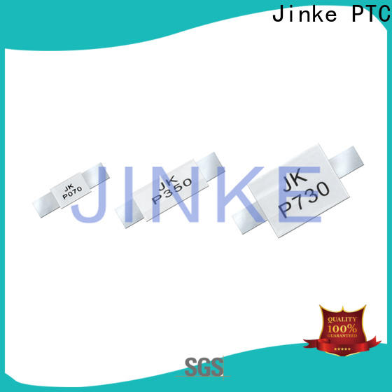 Jinke automatic multifuse low resistance for video cameras