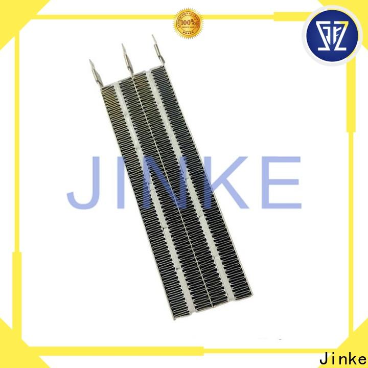 stable small heating element ceramic for sale for fan heater