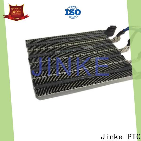 Jinke safe ptc heater automotive manufacturer for hand dryer