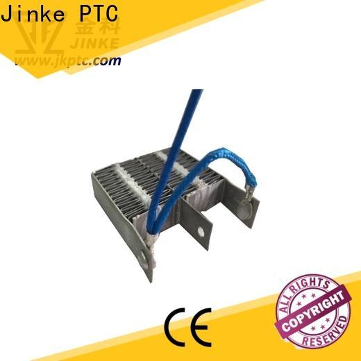 Jinke long lifetime hair straightener heating element for sale for cloth dryer