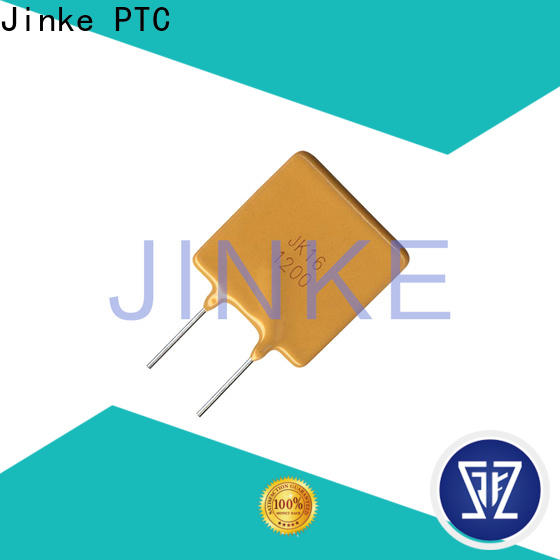 Jinke pptc smd fuse factory for Smart phones
