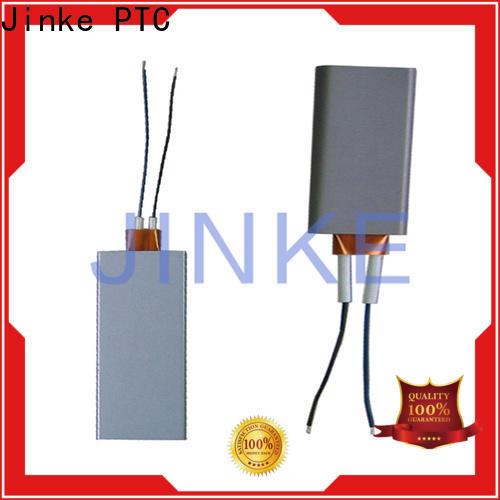 Jinke element ceramic ptc heater high efficiency for liquid heat