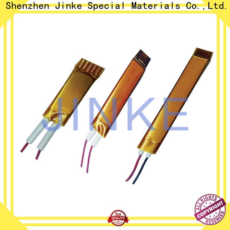 Jinke 380v ptc thermistor high quality for vehicle heating