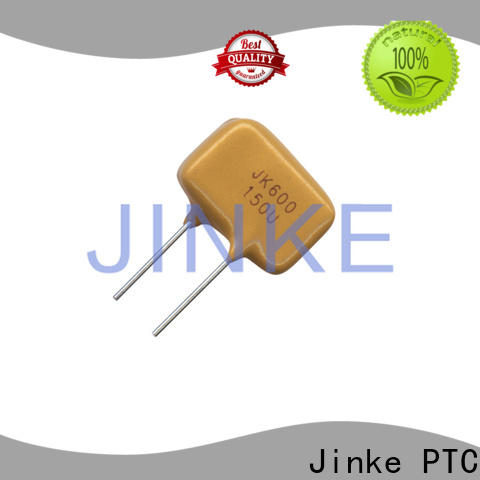 Jinke automatic resettable thermal fuse good quality for Li-Polymer battery