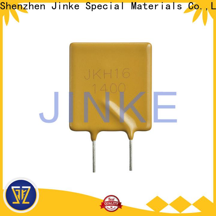 Jinke ptc smd thermistor factory for Notebook PCs