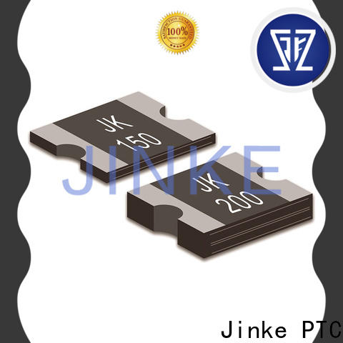 Jinke safe thermistor resistor factory for Hard disk drives