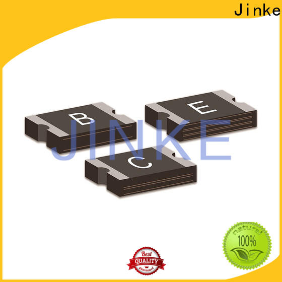 resettable fuse jk600 low resistance for Li-Polymer battery