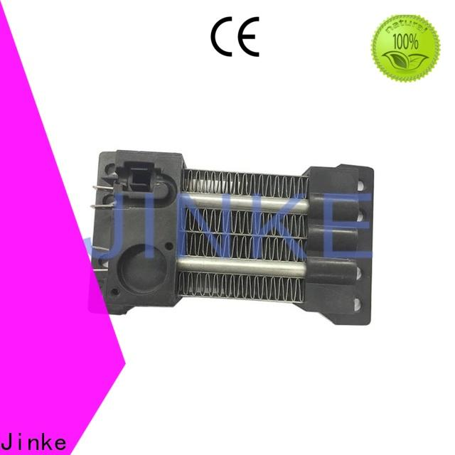 Jinke electronic ptc heating elements high quality for fan heater