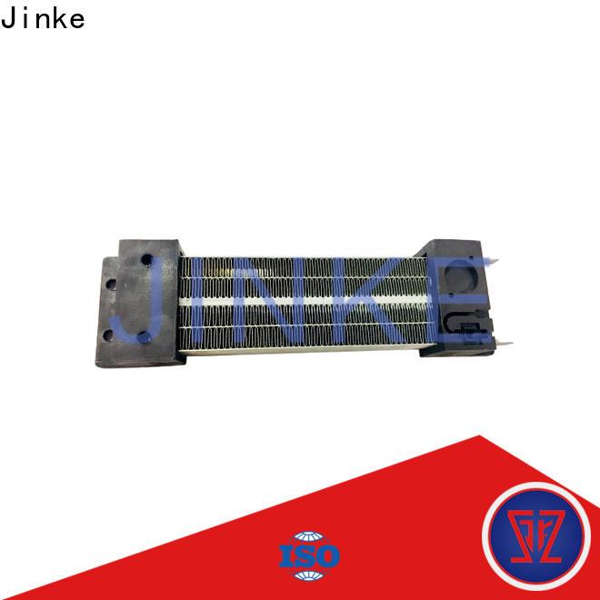 Jinke glue ptc heating elements high quality for cloth dryer
