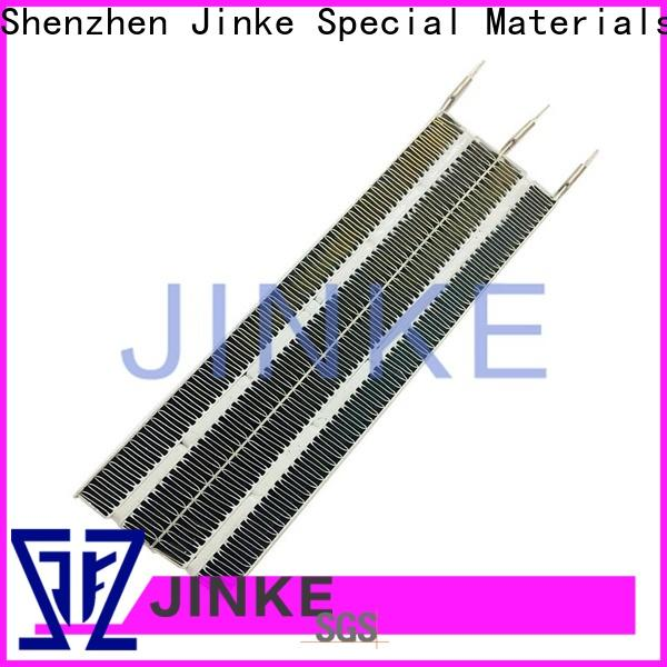 Jinke durable ptc heating element 220v promotion for house