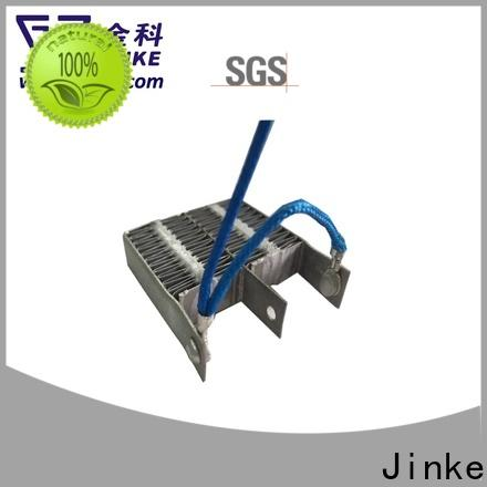 Jinke stable ceramic electric heater high quality for liquid heat