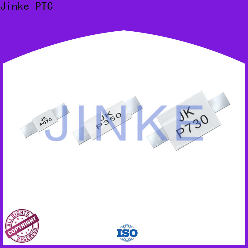 Jinke free polyfuse factory for Hard disk drives