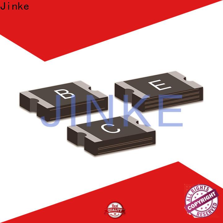 Jinke jkh smd fuse low resistance for Smart phones
