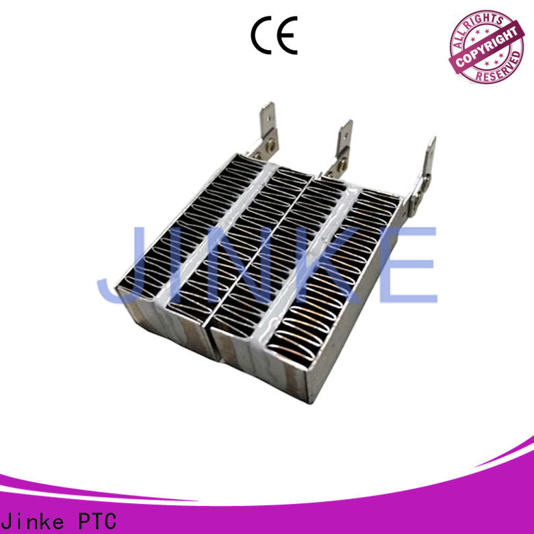 Jinke safe ptc heating element manufacturer manufacturer for liquid heat
