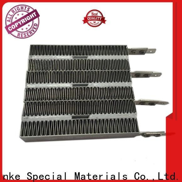 Jinke stable ptc heating element manufacturer manufacturer for vehicle heating