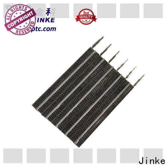 Jinke dryer ptc heating elements easy adjust for fan heater