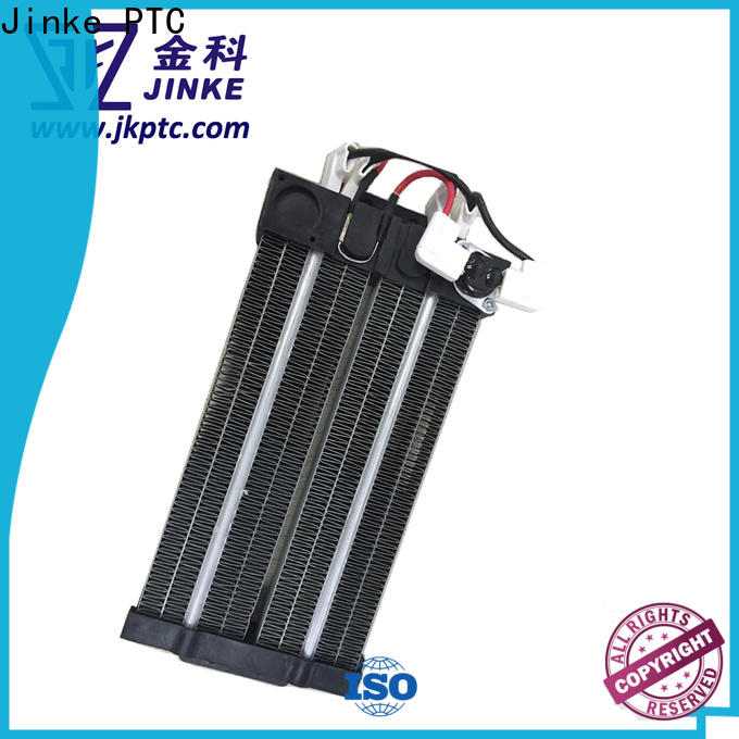 Jinke warm ptc heating element suppliers factory price for house