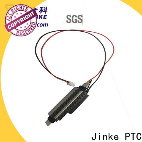 safe ptc ceramic heat & fan car With Insulated for fan heater