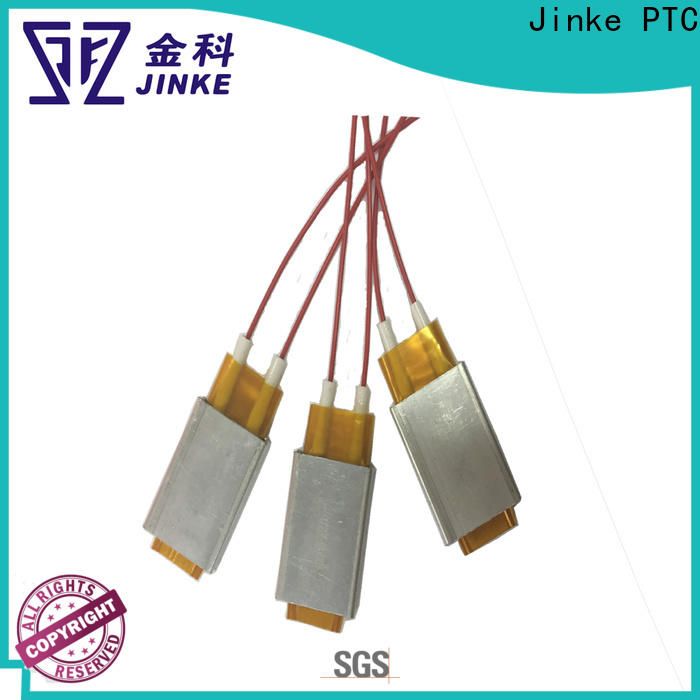 Jinke heater ptc heating element for sale for hand dryer