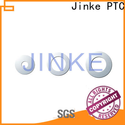 Jinke multifuse ptc resettable fuse good quality for Smart phones