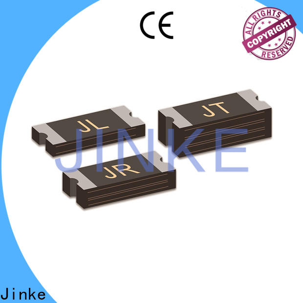 Jinke automatic ptc resettable fuse good quality for E-Readers